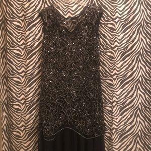 Ladies formal gown